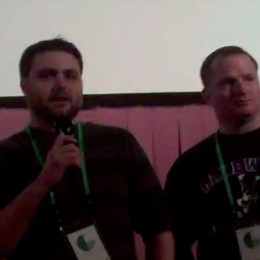 Q&A - Cleveland International Film Festival